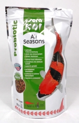 sera Koi All Seasons Probiotic 500 g