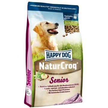 Happy Dog NaturCroq Senior 15kg