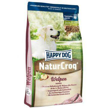 Happy Dog NaturCroq für Welpen 4kg