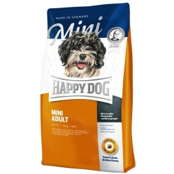 Happy Dog Supreme Mini Adult 4kg