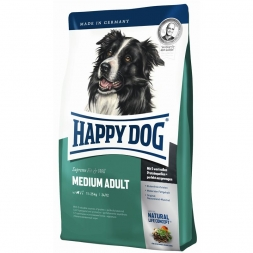 Happy Dog Supreme Medium Adult 4kg