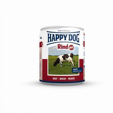 Happy Dog Dose Rind Pur 200g (Menge: 12 je Bestelleinheit)