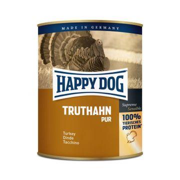 Happy Dog Dose Truthahn Pur 800g (Menge: 6 je Bestelleinheit)