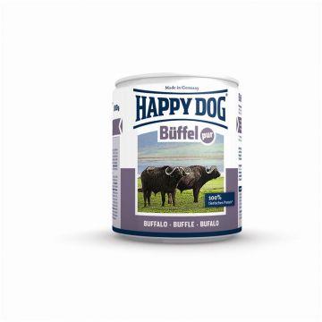 Happy Dog Dose Büffel Pur 200g (Menge: 12 je Bestelleinheit)