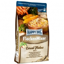 Happy Dog Flocken Mixer 1kg