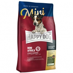 Happy Dog Supreme Mini Africa 1kg