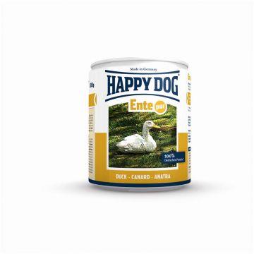 Happy Dog Dose Ente Pur 200g (Menge: 12 je Bestelleinheit)