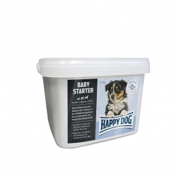 Happy Dog Supreme Baby Starter 1,5 kg