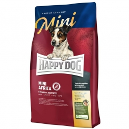 Happy Dog Supreme Mini Africa 300 g
