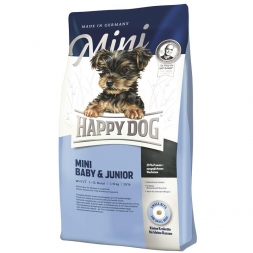 Happy Dog Supreme Mini Baby & Junior 300 g