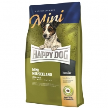 Happy Dog Supreme Mini Neuseeland 300 g