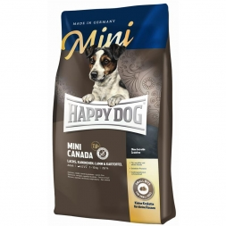 Happy Dog Supreme Mini Canada 4 kg