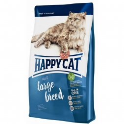 Happy Cat Supreme Large Breed 4 kg
