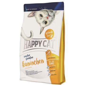 Happy Cat Sensitive Grainfree Kaninchen 1,4 kg