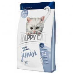 Happy Cat Sensitive Grainfree Junior 4 kg