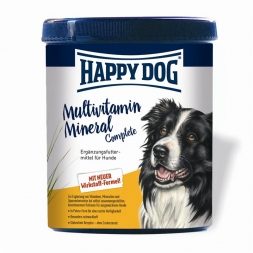 Happy Dog CarePlus Multivitamin Mineral 1 kg