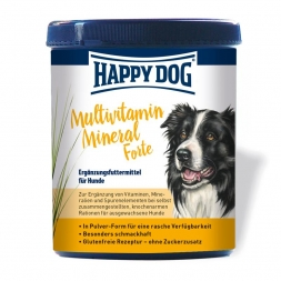 Happy Dog CarePlus Multivitamin Mineral 400 g
