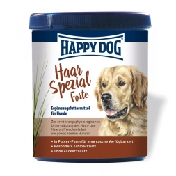 Happy Dog CarePlus HaarSpezial 700 g