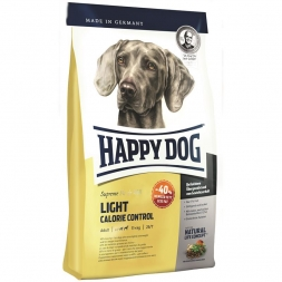 Happy Dog Supreme Light Calorie Control 12,5kg