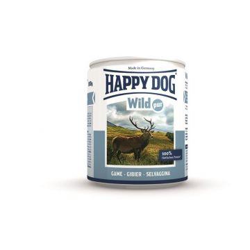 Happy Dog Dose Wild Pur 200 g (Menge: 6 je Bestelleinheit)