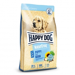 Happy Dog NaturCroq Puppy 4kg