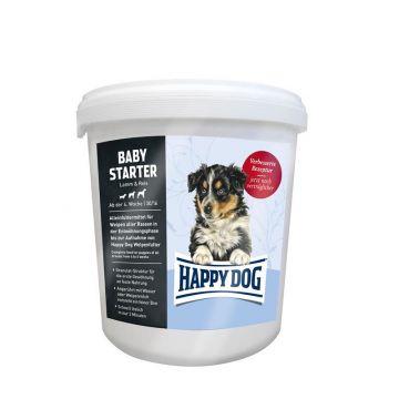 Happy Dog Supreme Baby Starter Lamm & Reis 4 kg