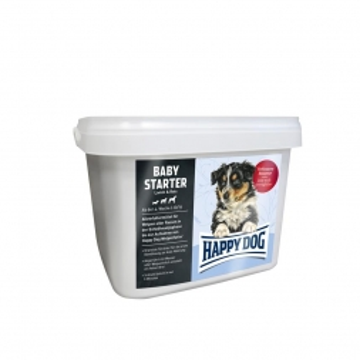 Happy Dog Supreme Baby Starter Lamm & Reis 1,5 kg
