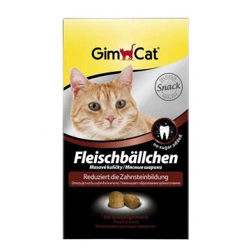 Gimpet Cat Fleischbällchen 100g