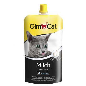 Gimborn Gimpet Milch für Katzen 200 ml