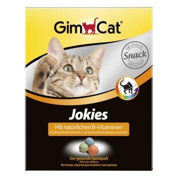 Gimpet Cat Jokies 400 Stück