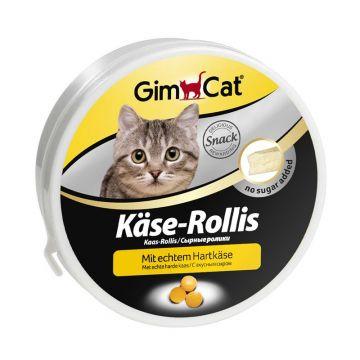 Gimpet Cat Käse-Rollis 100 Stück