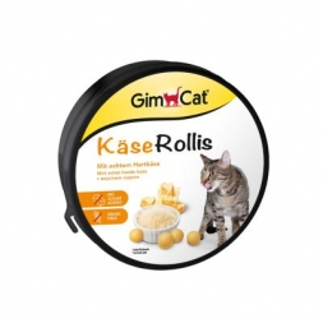 Gimpet Cat Käse-Rollis 400 Stück