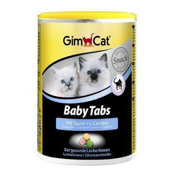 GimCat Baby Tabs 250 St.