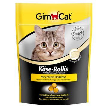 Gimpet Cat Käse-Rollis 140g