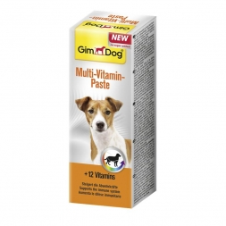 GimDog Multi-Vitamin-Paste50 g