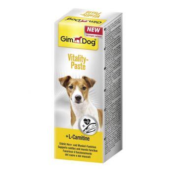 Gimpet Dog Vitality Paste 50g