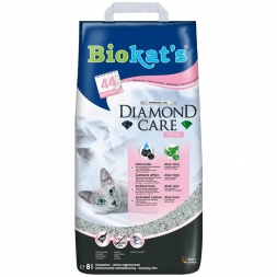 Biokats Diamond Care Classic fresh 8 Liter