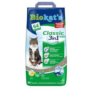 Gim. Biokats Fresh 20 Liter