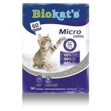Biokats Micro Classic 14 Liter