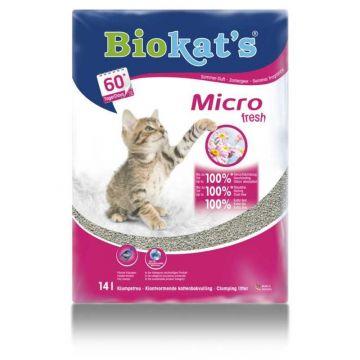 Biokats Micro Fresh 14 Liter