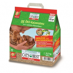 Cats Best Original 10 Liter