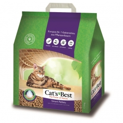 Cats Best Smart Pellets 10ltr