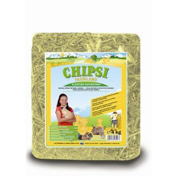 Chipsi Sunshine Wiesenheu 4kg