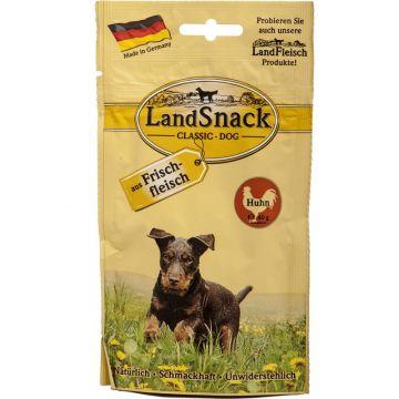 LandSnack Classic Dog Huhn  40g