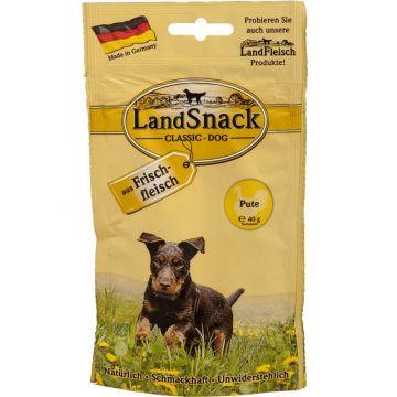 LandSnack Classic Dog Pute 40 g