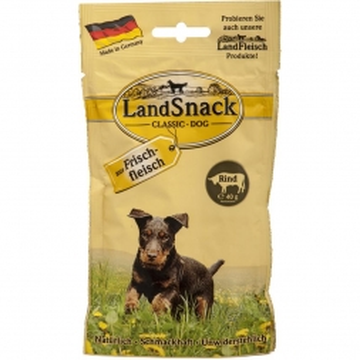 LandSnack Classic Dog Rind 40 g