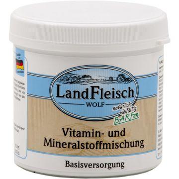 LandFleisch Wolf Vitamin-, Mineralmischung 400g