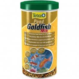 Tetra Pond Goldfish Mix 1 l