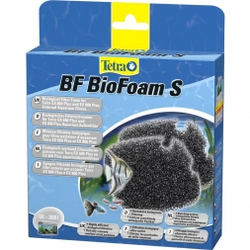 Tetratec BF 600/700 Biologischer Filiterschwamm