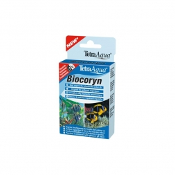 Tetra Biocoryn 12 Kapseln